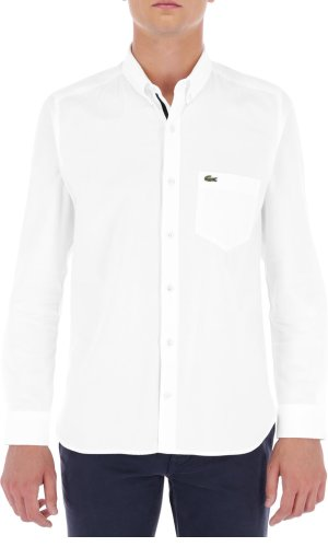 Lacoste Koszula | Regular Fit