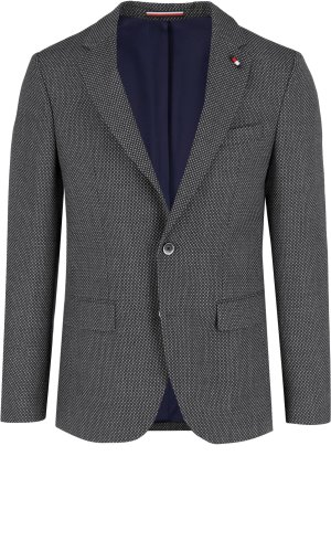 Tommy Hilfiger Tailored Marynarka TWILL CLASSIC | Slim Fit