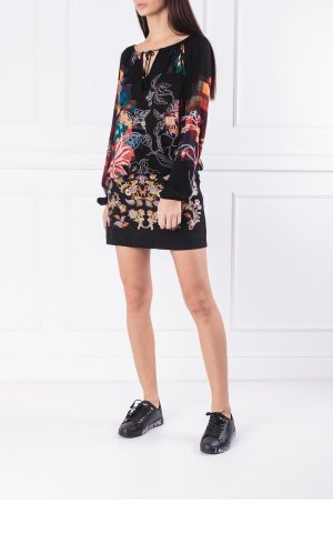 Desigual Skirt bruna