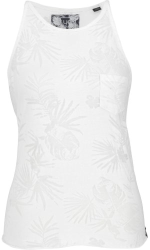 Superdry Bluzka TROPICAL | Regular Fit