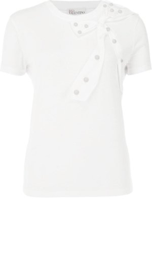 Red Valentino T-shirt   Regular Fit