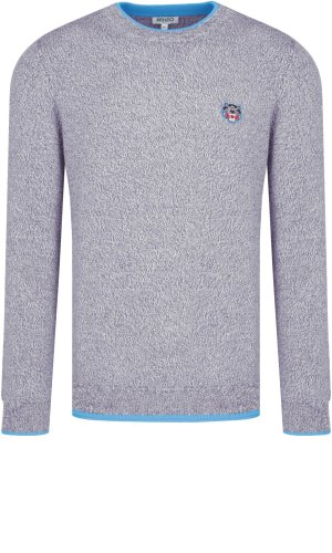 Kenzo Wool sweater | Regular Fit