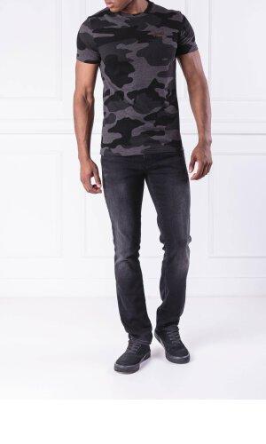 Superdry T-shirt Orange Label | Regular Fit