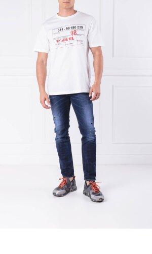 Diesel T-shirt T-JUST-W2 | Regular Fit