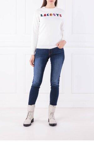 Lacoste Sweter | Regular Fit