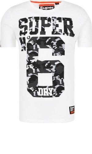 Superdry T-shirt Super no 6 tee | Regular Fit