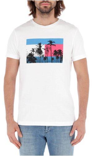 Tommy Hilfiger T-shirt FLAG PHOTO PRINT | Regular Fit