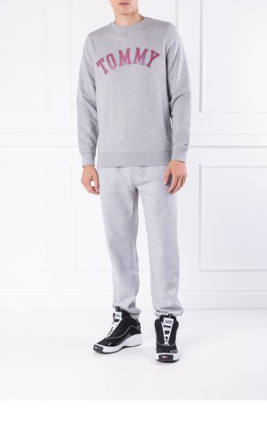 Tommy Jeans Bluza TJM ESSENTIAL GRAPHI   Regular Fit