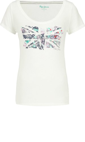 Pepe Jeans London T-shirt cara | Slim Fit