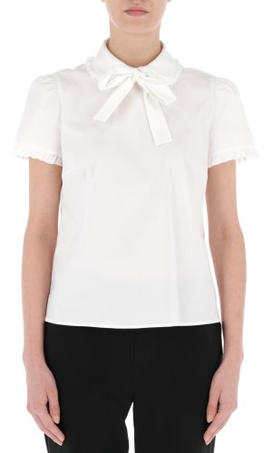 Red Valentino Blouse | Regular Fit