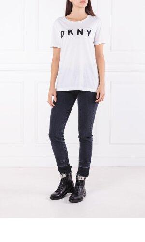 DKNY T-shirt LOGO TEE | Regular Fit