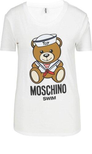 Moschino Swim T-shirt   Regular Fit