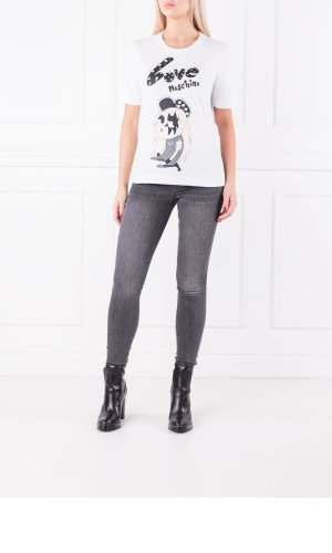 Love Moschino T-shirt   Regular Fit