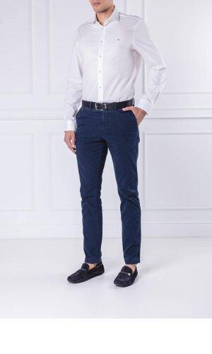 Tommy Hilfiger Tailored Koszula stretch print class | Slim Fit