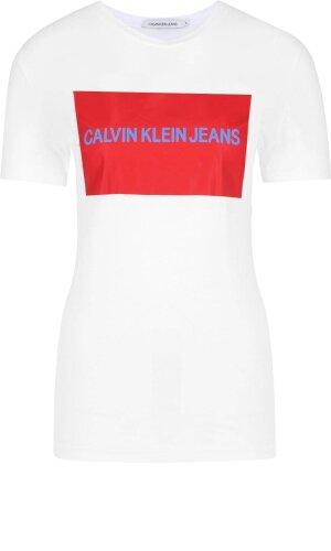 Calvin Klein Jeans T-shirt box logo | Regular Fit