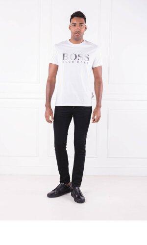 Boss T-shirt Rn UV Protection | Regular Fit