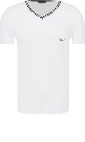 Emporio Armani T-shirt | Regular Fit | cotton stretch