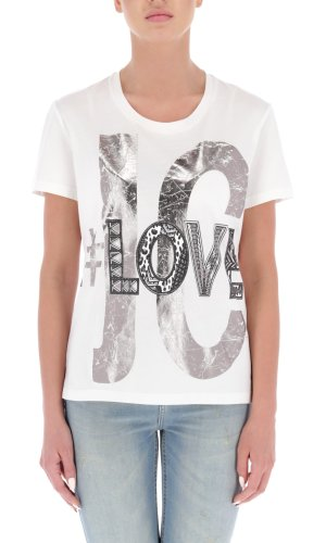 Just Cavalli T-shirt   Regular Fit