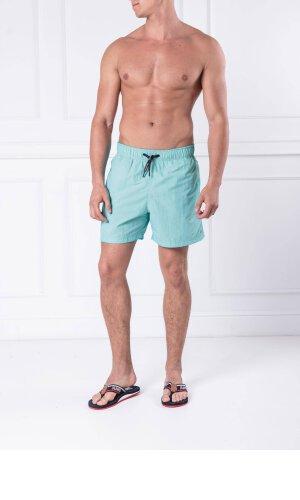 Tommy Hilfiger Szorty kąpielowe | Regular Fit