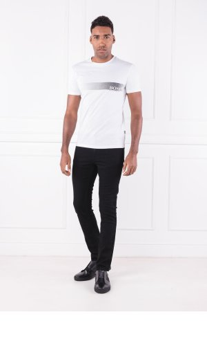 Boss T-shirt RN | Slim Fit
