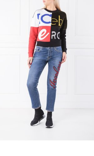 Iceberg Bluza | Regular Fit