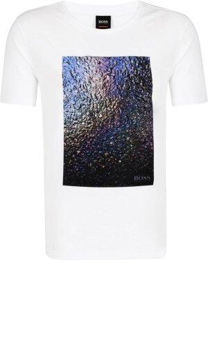 Boss Casual T-shirt Teyne | Regular Fit
