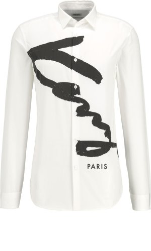 Kenzo Shirt SIGNATURE | Slim Fit