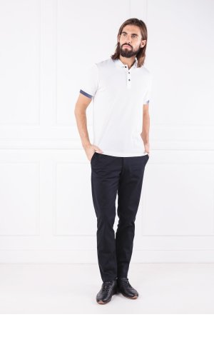 Boss Casual Polo Playlist | Regular Fit