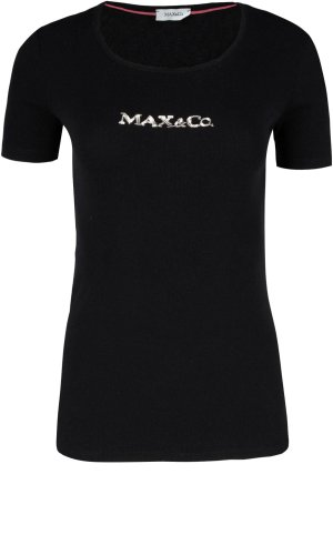 MAX&Co. T-shirt MARATEA | Slim Fit