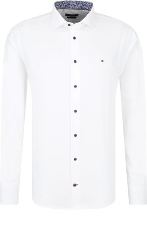 Tommy Hilfiger Tailored Shirt Twill classic | Regular Fit