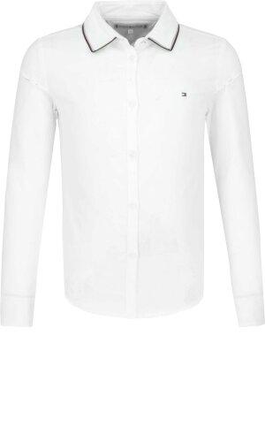 Tommy Hilfiger Koszula ESSENTIAL OXFORD   Regular Fit