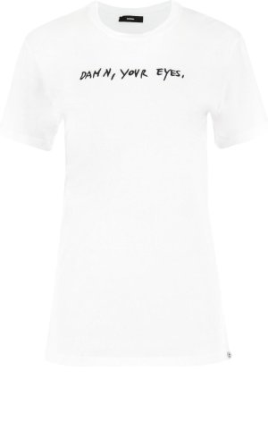 Diesel T-shirt T-FLAVIA-B | Relaxed fit
