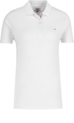 Tommy Jeans Polo ORIGINAL | Regular Fit