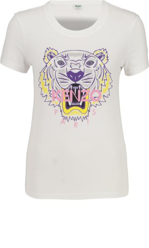 Kenzo T-shirt Tiger | Slim Fit