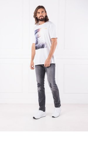 Boss Casual T-shirt Troupe 1 | Regular Fit