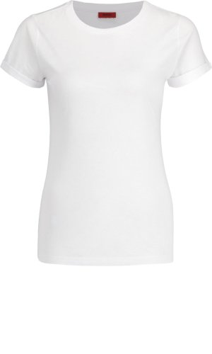 Hugo T-shirt Denna | Regular Fit
