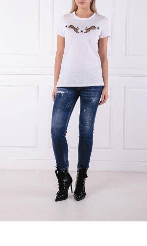 Silvian Heach T-shirt CARNARVON | Regular Fit