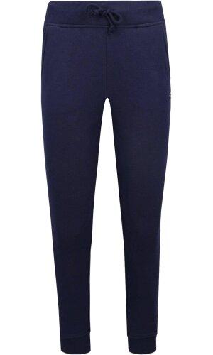 Tommy Jeans Spodnie dresowe Tommy | Regular Fit