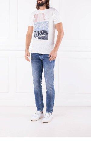 Pepe Jeans London T-shirt BENGUIAT | Slim Fit