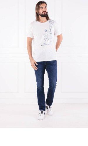 Marc O' Polo T-shirt | Shaped fit