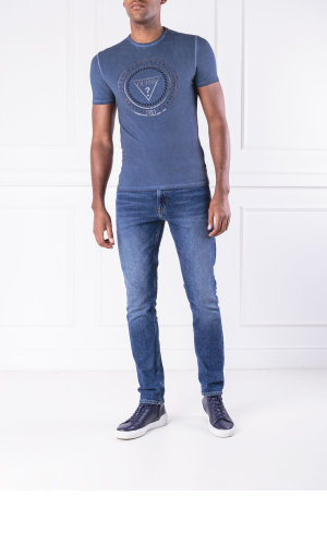 Guess Jeans T-shirt | Extra slim fit