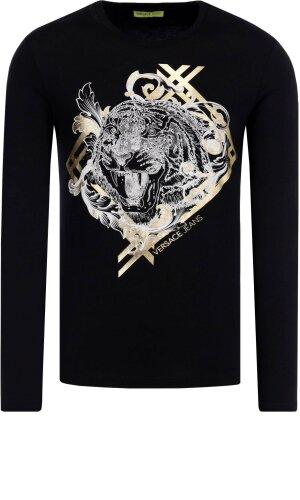 Versace Jeans Longsleeve | Slim Fit