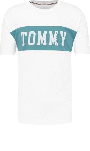 Tommy Jeans T-shirt TJM PANEL LOGO | Regular Fit