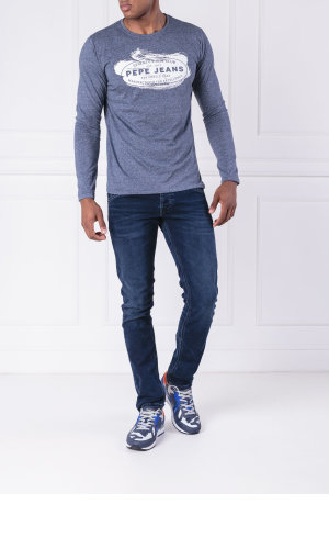 Pepe Jeans London Longsleeve BRAM | Regular Fit