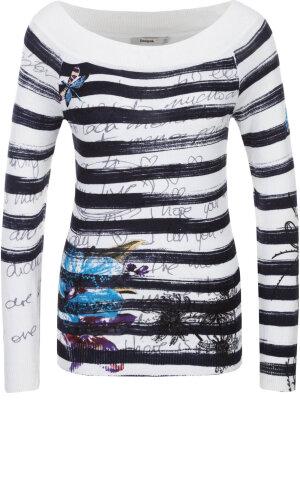 Desigual Delphine sweater