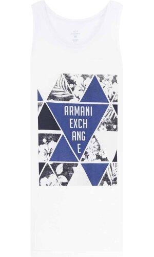 Armani Exchange Tank top | Regular Fit