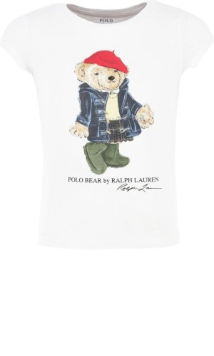 Polo Ralph Lauren T-shirt | Regular Fit