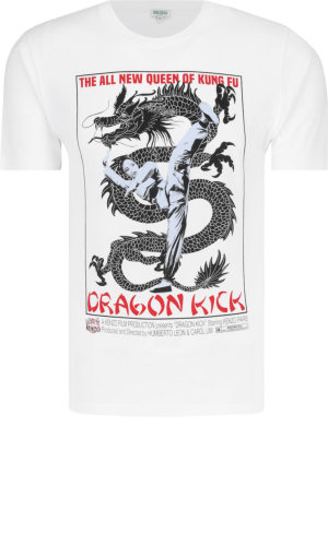 Kenzo T-shirt movie posters | Regular Fit