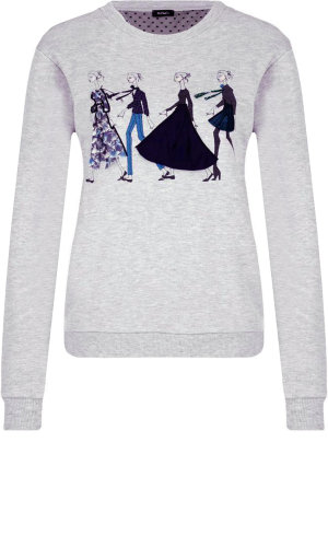 MAX&Co. Sweatshirt DUBLINO   Regular Fit