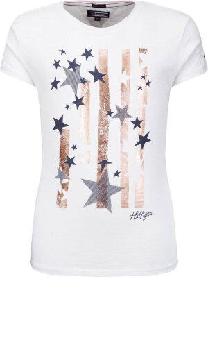 Tommy Hilfiger T-shirt BRIGHT STARS TEE